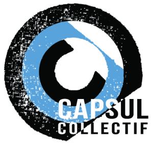 Capsul Collectif logo